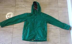 Oakley Snowboard Jacket with Thermal Dry Fit Shirt & Gloves