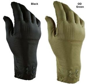 Under Armour Coldgear Infrared Tactical Military Gloves - Free Ground Shipping