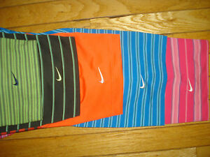 LOT OF 5 NIKE GOLF DRI FIT DRY TOUR PERFORMANCE MENS POLO SHIRT SIZE XL GREAT!