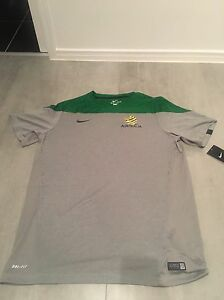 Nike Player Issue Australia Shirt Dri-Fit XLExtra Large Socceroos