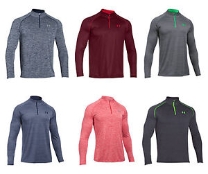 Under Armour Men's Tech 14 Zip 23 Colors