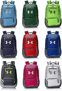 Under Armour Storm Hustle II Backpack 16 Colors