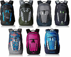 Under Armour Storm Recruit Backpack 13 Colors