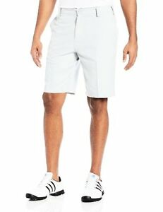 adidas TM6117S4 Golf Mens Heathered Shorts -in- Choose SZColor.