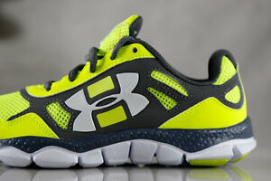 UNDER ARMOUR  BPS ENGAGE BL sneakers for boys NEW & AUTHENTIC US size (KIDS) 11