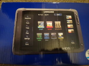 used lowrance fish finders for sale, Fish Finder