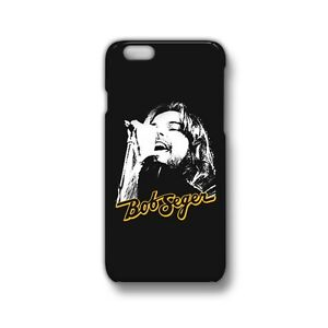 Bob Seger Silver Bullet Early Years Music Case for Iphone & SAMSUNG