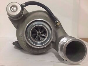 New Genuine Holset Turbocharger| HW35W | 03-04 Dodge Cummins Ram | 3599811 Turbo