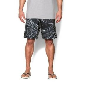Under Armour Boardshort - Armourvent - Amalgam Gray
