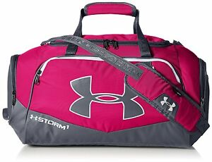 Under Armour Bags 1263969 Storm Undeniable II SM Duffle Tropic