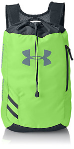 Under Armour Trance Sackpack Drawstring Sport Bag Pack Gym Travel Bags New