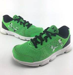 UNDER ARMOUR BPS Speed Swift boys sneakers Sz. 3Y