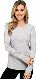 220991-016 Brooks Womens Distance Long Sleeve Top  T-Shirt MD- Choose SZColor.