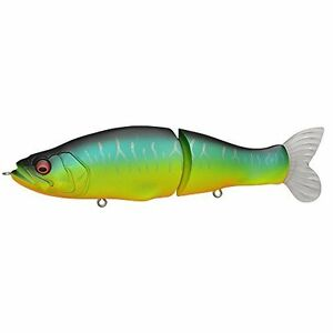 Megabass 426957 Lure I-SLIDE 135B Floating Mat Tiger Japan new.