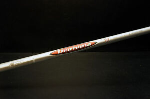 2015 Diamana M+ Red 50 X Flex TaylorMade Golf R11s RBZ TP Driver Shaft - NEW