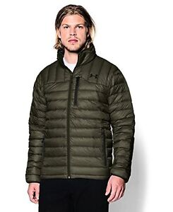 Under Armour Outdoors 1249173 Outerwear Mens CGI Turing Jacket