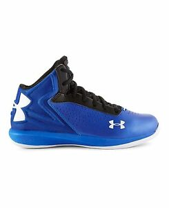 Under Armour Kids  1259014-400 Boys UA BGS Micro G Torch- Choose SZColor.