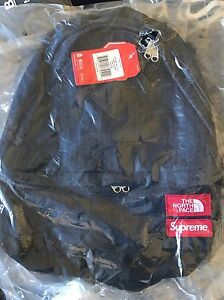 Supreme The North Face tnf Denim backpack