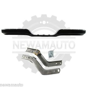 AM New Rear Step Bumper Assy For Toyota Pickup