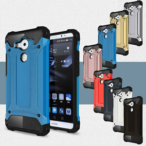 Hybrid Rugged Shockproof Armor Hard Case For HUAWEI P9 P8 Plus Lite Mate 9 8