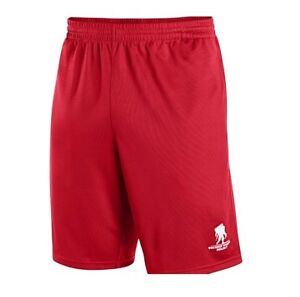 Under Armour 1243615 Men's Red WWP Lightweight Training Shorts - Size Large