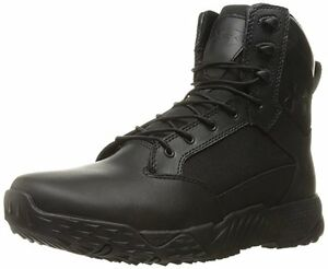 Under Armour Men's UA Stellar 2E Wide Military and Tactical Boot