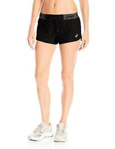 ASICS Sports Apparel BV2695 Womens Boardie Shorts S- Choose SZColor.