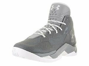 Under Armour 1274425-040 Mens Curry 2.5  Basketball ShoeMen US