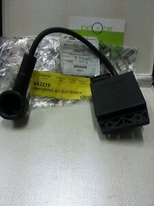 Piaggio Ecu For Sale
