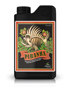 Advanced Nutrients Piranha Liquid Microbial Beneficial Fungi Microbes Root $18.79