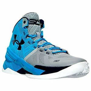 UNDER ARMOUR Curry 2 Mens in  by Under Armour- Choose SZColor.