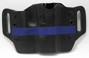 Blue Line OWB Kydex Holster For 1911 Beretta Bersa amp; Browning $38.24