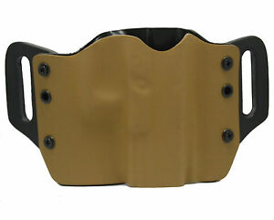 Coyote OWB Kydex Holster For 1911 Beretta Bersa amp; Browning $38.24