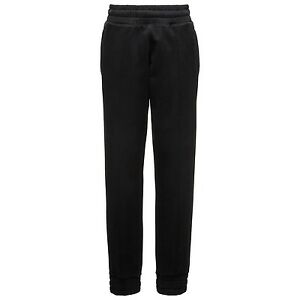 $130 Puma x Fenty By Rihanna Women Fleece Pants black
