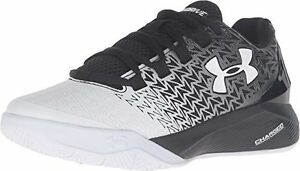 1288307-001 Under Armour Kids Boys UA BGS Clutchfit Drive 3 Low (Big Kid)
