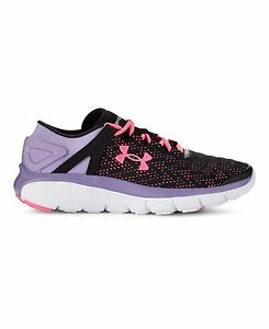 Under Armour Kids  1258750-001 Girls UA GGS SpeedForm- Choose SZColor.