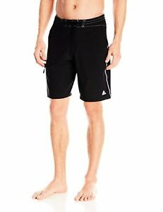 Adidas Mens Swimwear AM5AE24 Tech A Hybrid Boardshort- Choose SZColor.