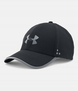 Under Armour 2017 Mens UA Headline Stretch Fit Cap Golf Hat