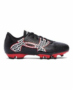 Under Armour 1264205-006 Boys UA ClutchFit Force 2.0 FG Jr. Soccer Cleats 6