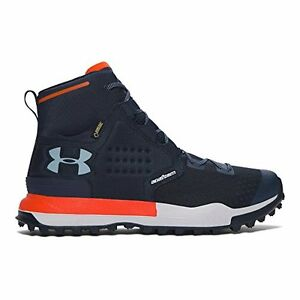 Under Armour 1287340-288- Newell Ridge Mid GTX Hiking Boots - SS17
