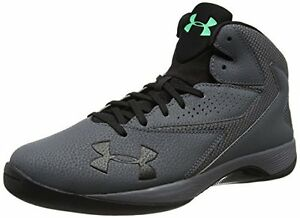 Under Armour Shoes 1269281 Mens Lockdown Basketball Cross-Trainer