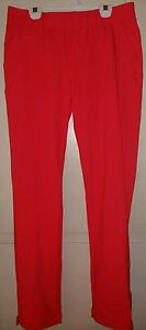 Under Armour Womens Links Golf Pants Size 30x31  *1272344*