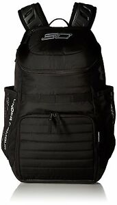Under Armour Unisex Under Armour SC30 Undeniable Backpack BlackSilver One
