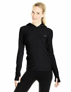 Helly Hansen Women's Aspire Flex Long Sleeve Running and Training Hoodie Shirt