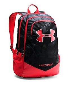 UNDSF 1277422 Under Armour Boys Storm Scrimmage Backpack- Choose SZColor.