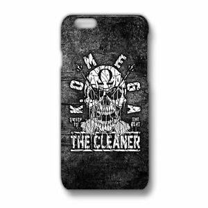 KENNY THE CLEANER Bullet Club NJPW Case for Iphone & SAMSUNG