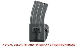 Safariland 774-215-23 Magazine Pouch For 223/556 No Belt Loop Black