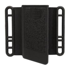 Glock 17076 OEM Black Single Magazine Pouch For Models 17 19 22 23 26 27