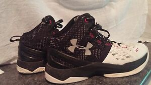 Under Armour Steph Curry 2 Boys Youth Size 4 Suit & Tie