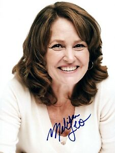 Melissa Leo Signed Autographed 8x10 Photo The Fighter COA VD $29.99